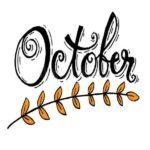 octombrie - capsula timpului